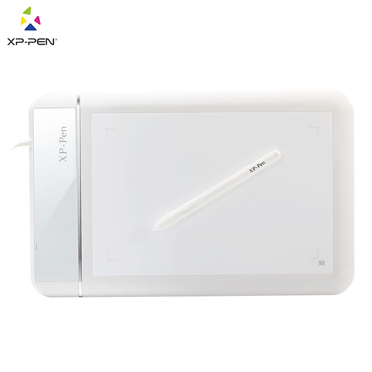 XP-Pen Star 01 Computer drawing Pad tablet digital tablets professional