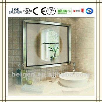 Bagen bath mirror defogger mirror demister pad mirror heating pad CE UL  standards. Bagen bath mirror defogger mirror demister pad mirror heating pad