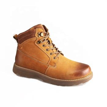 Wholesaler Genuine Leather High Heel