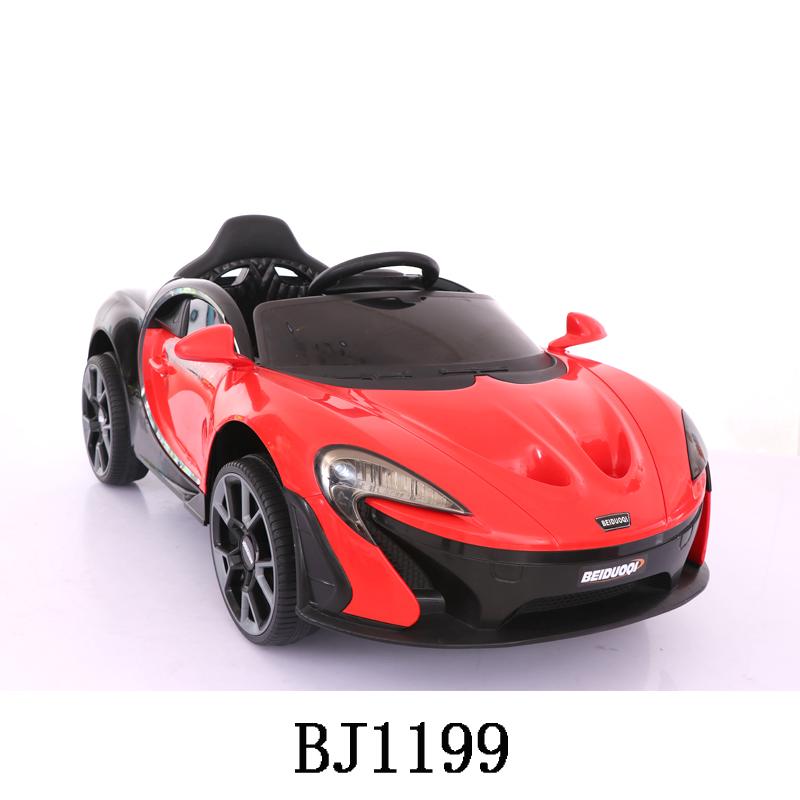 Baby Ride On Mobil Mainan Listrik 12 Volt Naik Mobil 10 Tahun Anak Mobil Listrik Mainan Anak-anak