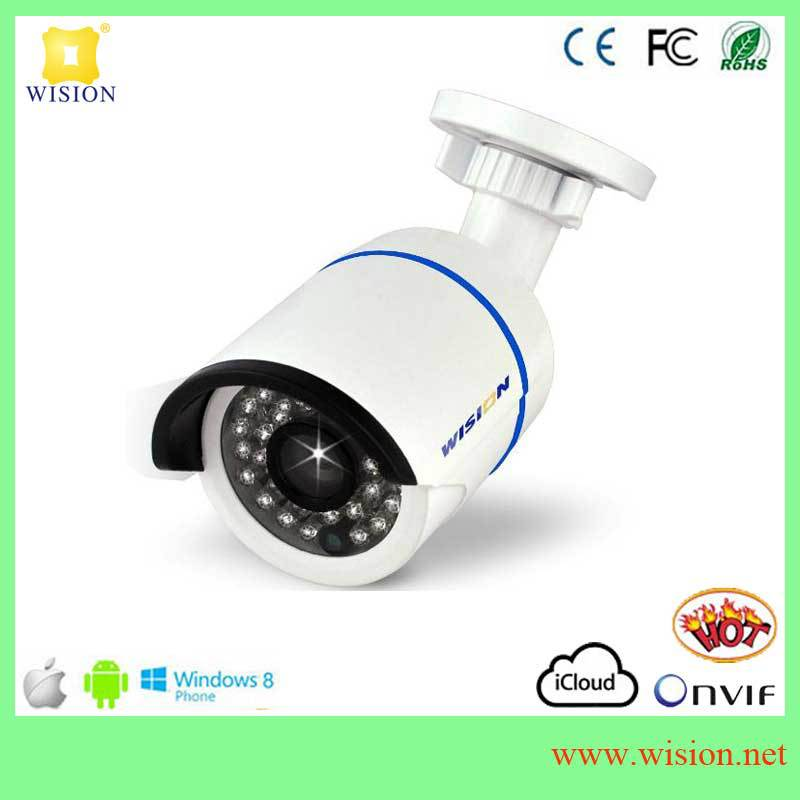 Onvf 1 Megapixel hd low Illumination POE Auto-iris outdoor ip camera bluetooth camera endoscopic camera usb