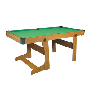 New selling international standard size cheap small pool table for sports
