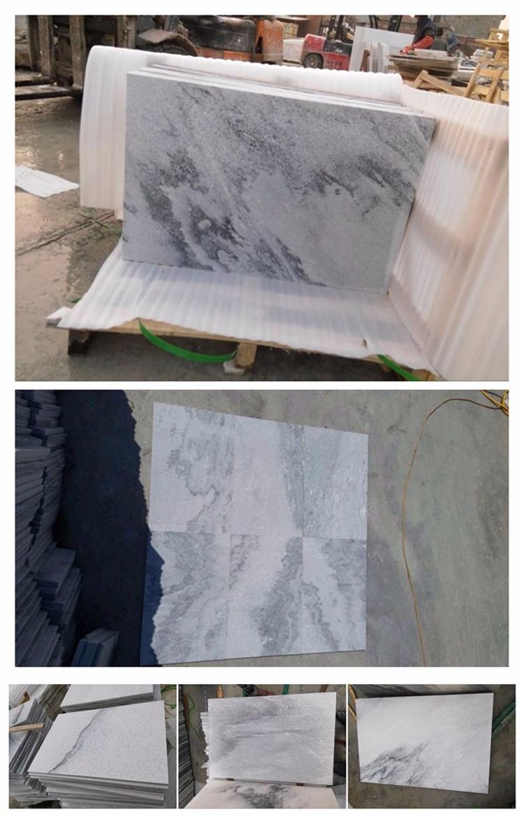 Günstigste Marmor Fliesen/eigene Fabrik Marmor Stein/china Marmor ...