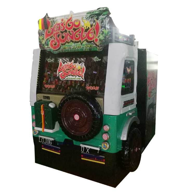 Arcade Shooting Basketball Machine Coin Operated Machine Wholesales Arcade Game