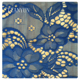 China Supplier Royal Blue Textile African Lace Fabrics in Different Kinds of Fabrics with Pictures