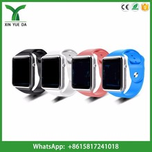 2017 led touch screen watches A1 smart watch cheap paypal