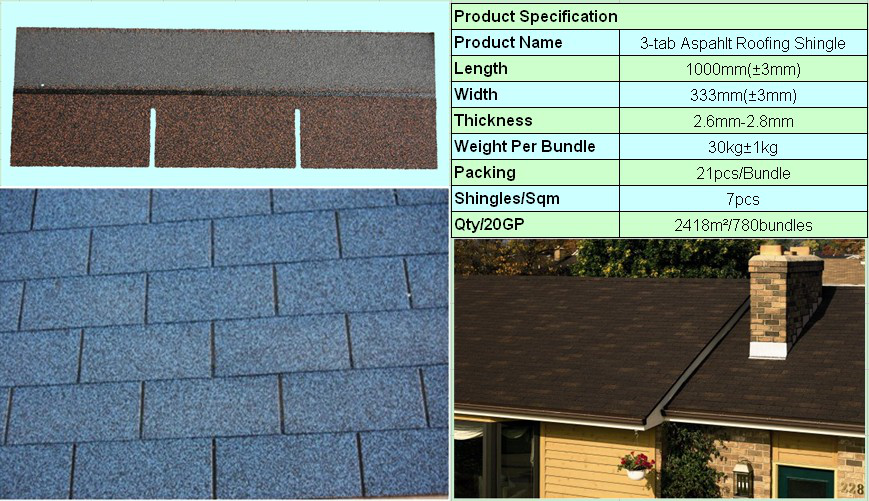 Manufacturing Price Wholesale Roofing Shingles Price, Fiberglass Asphalt  Roofing Shingles Materials Price In India