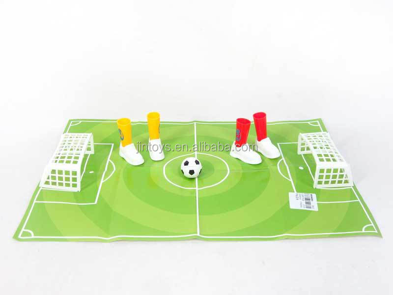 Hot Sell Finger Football Game Plastic Promotional Mini Finger Soccer
