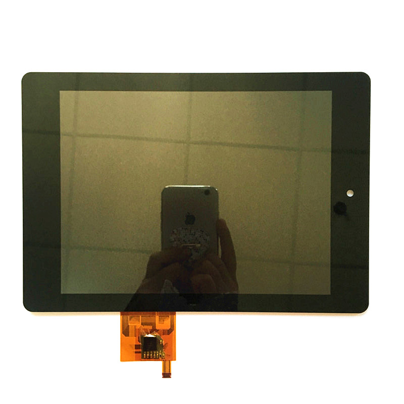 Tablet Accessories Geniune Touch Panel Jack Board For Acer W4-820 Touch Panel For Acer Iconia W4-820 Touch Screen Control Board Replacement Repair Tablet Lcds & Panels