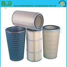 Metal Industry/Fabrication Pulse Jet Air Filter
