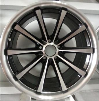 China Cheap Aluminum Alloy Wheel 18x10 Inches Car Wheel Rims/alloy ...