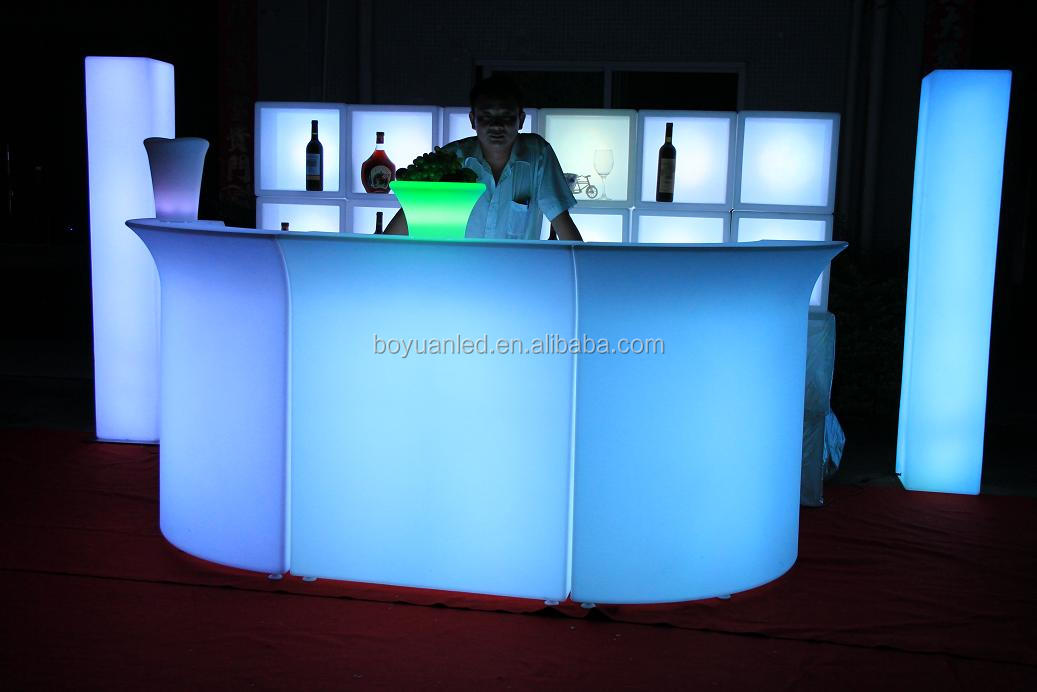 Das Moderne Bar Design
