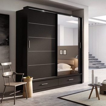Chinese Customized Cheap Closet OrganizersIndian Wooden Bedroom New Bedroom Wardrobe Designs