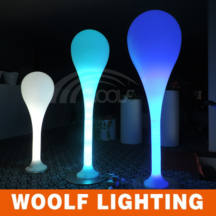 Hotel Light Up Outdoor Led Garden Lights