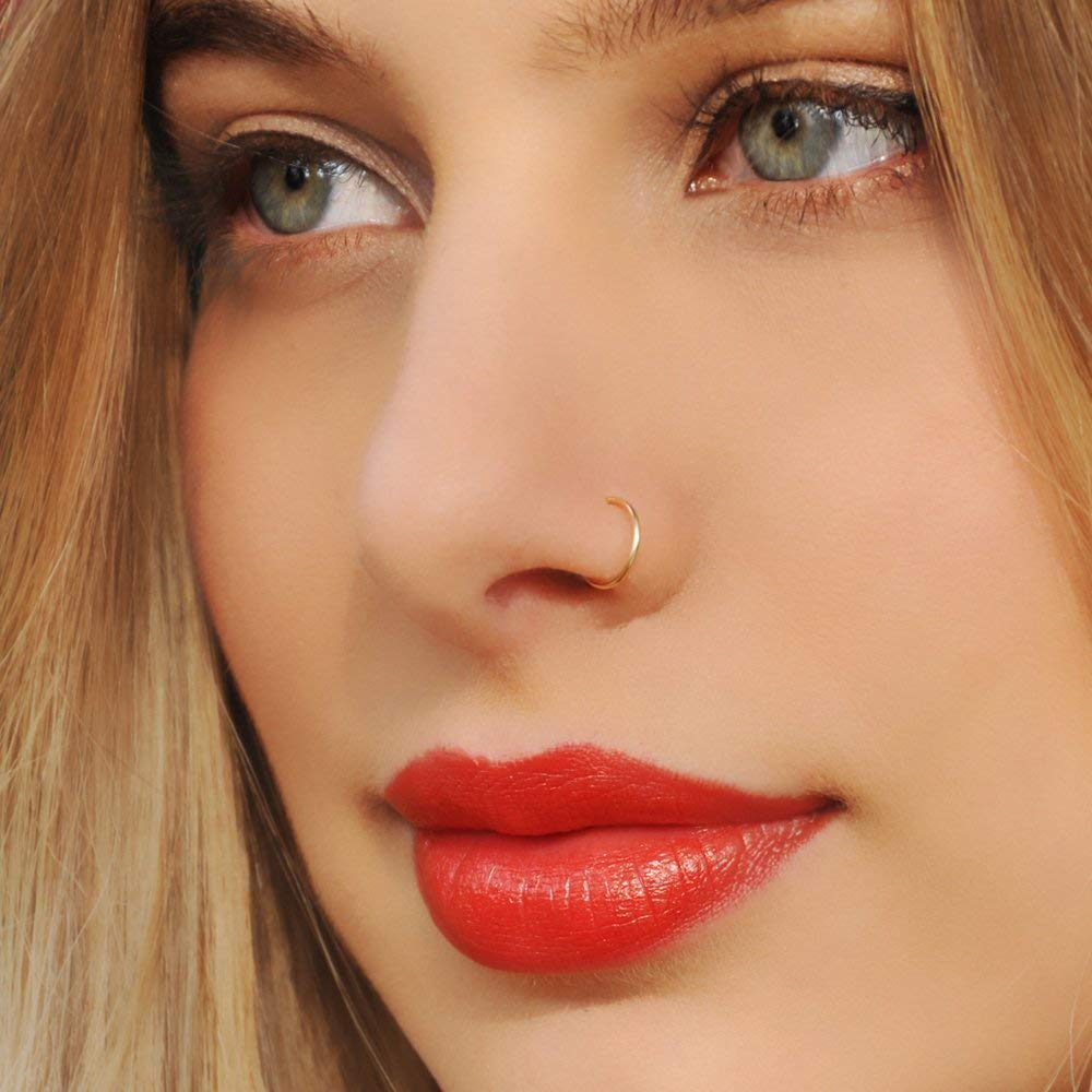 c00d0067683 Cheap Fake Small Nose Ring, find Fake Small Nose Ring deals on line ...