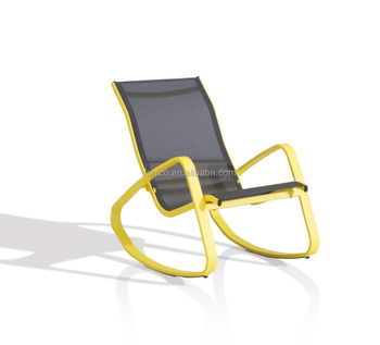 Sling Outdoor Chair Leisure Creative Acapulco Rocking Chair Kids Egg Chairs