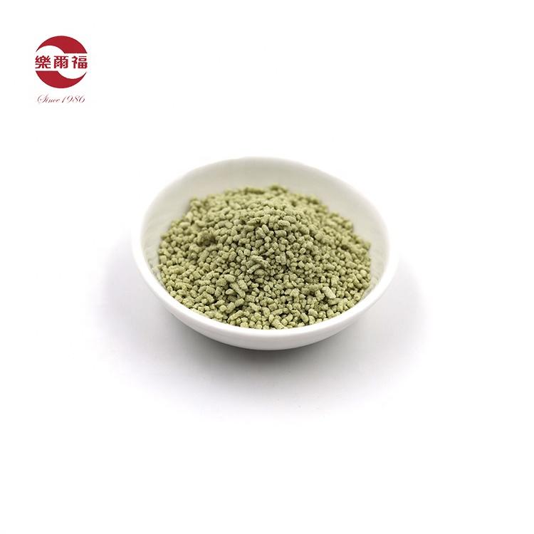 Chinese health care ginger tea instant organic green tea flavour ginger tea powder bag - 4uTea | 4uTea.com