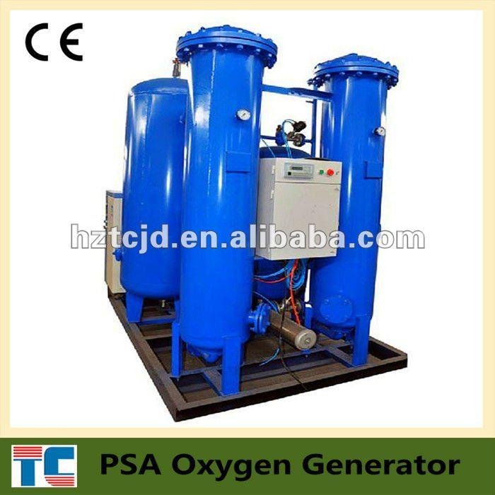 PSA System for O2&N2 Generator China Manufacture