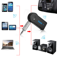 Car bluetooth bluetooth car fm transmitter bluetooth dongle for pc