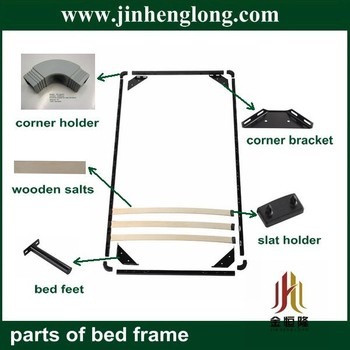 Bed Frame Parts >> Parts For Stainless Steel Bed Frame View Bed Frame Parts