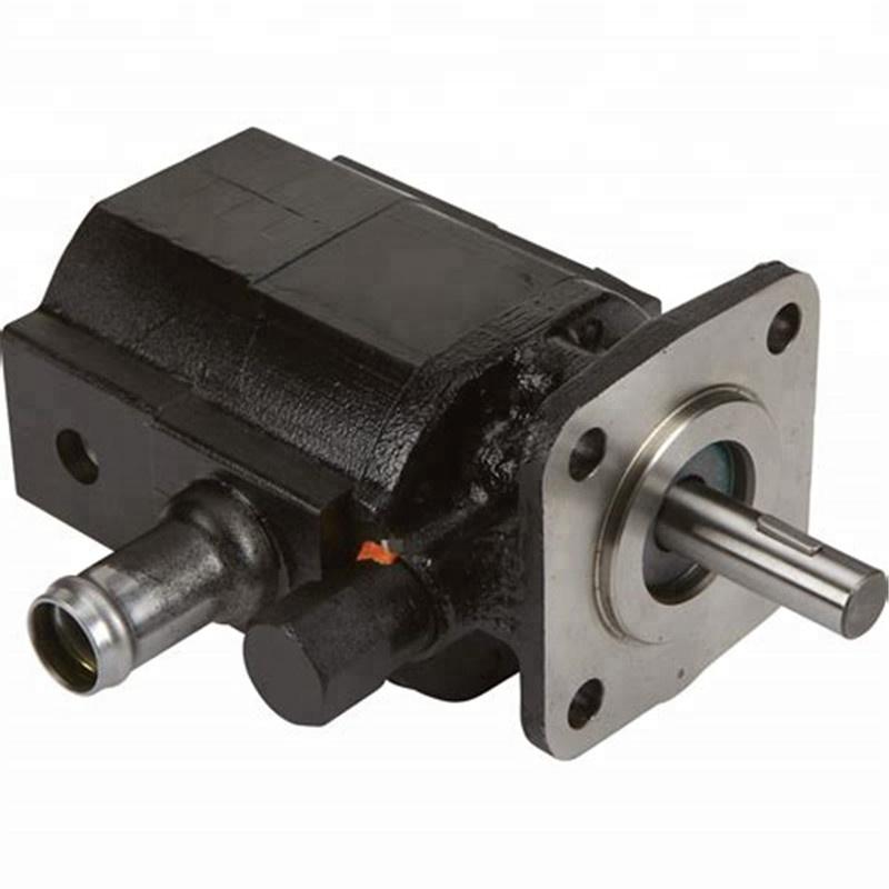 Hydraulic Gear Pumps For Jinma Tractor