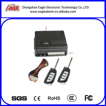 Auto Code Grabbers And Remote Keyless Entry For Cars Manufacturer ...