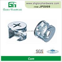 Guaranteed products Chrome , Black, ZINC furniture cam lock fasteners