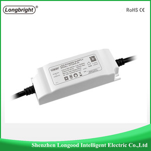 3 years warranty high effiency low THD switching power supply led dimmable driver 60w 1500mA