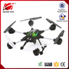 wifi FPV live video streaming hexacopter drone