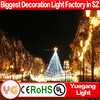 hot sale with best price waterproof IP65 outdoor christmas street light decoration warm white 10m 100leds led string light