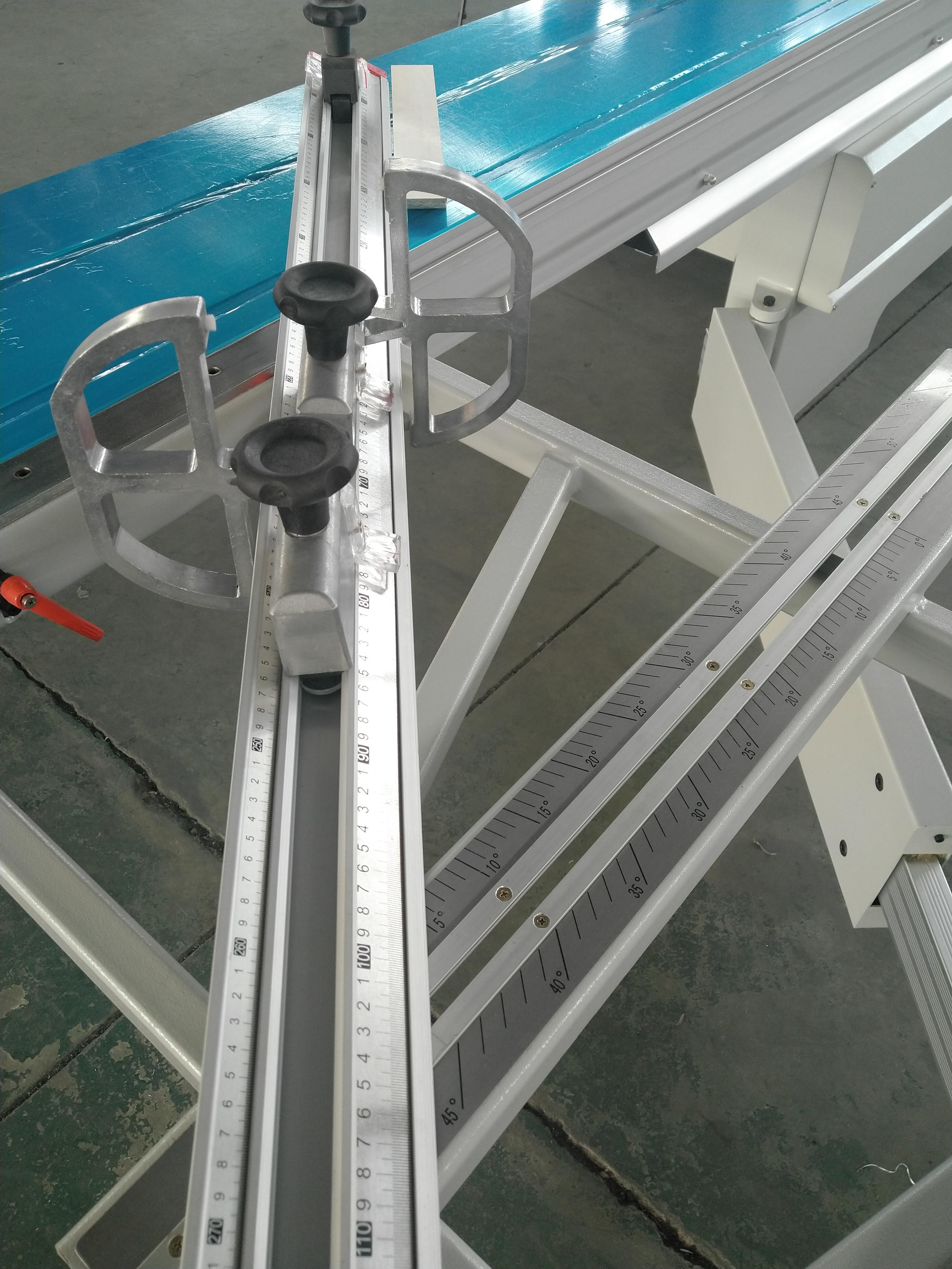 HICAS промышленный прецизионный 3200 мм станок для резки древесины, раздвижной стол, панель, пила для деревообработки
