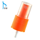 Good Quality Orange 28/410 Plastic Fine Cool Mist Sprayer