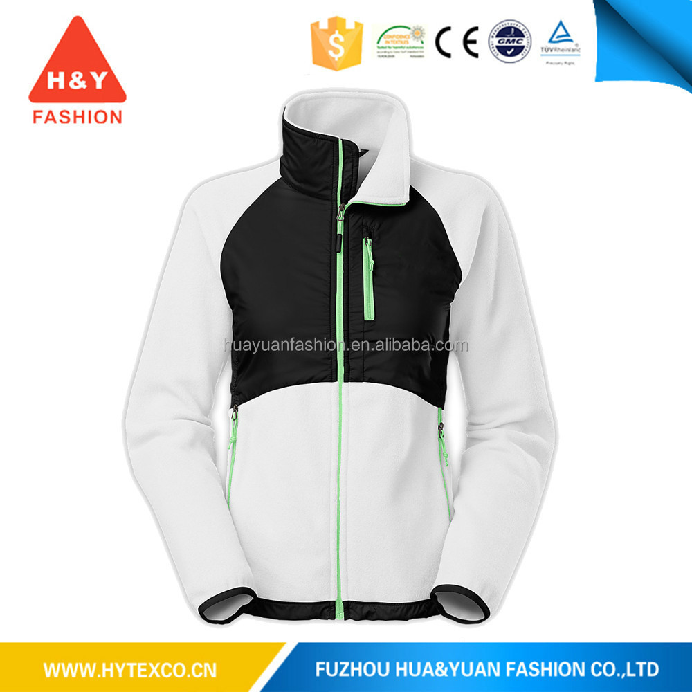comfortable new design plain sample winter jacket---7 years alibaba experience
