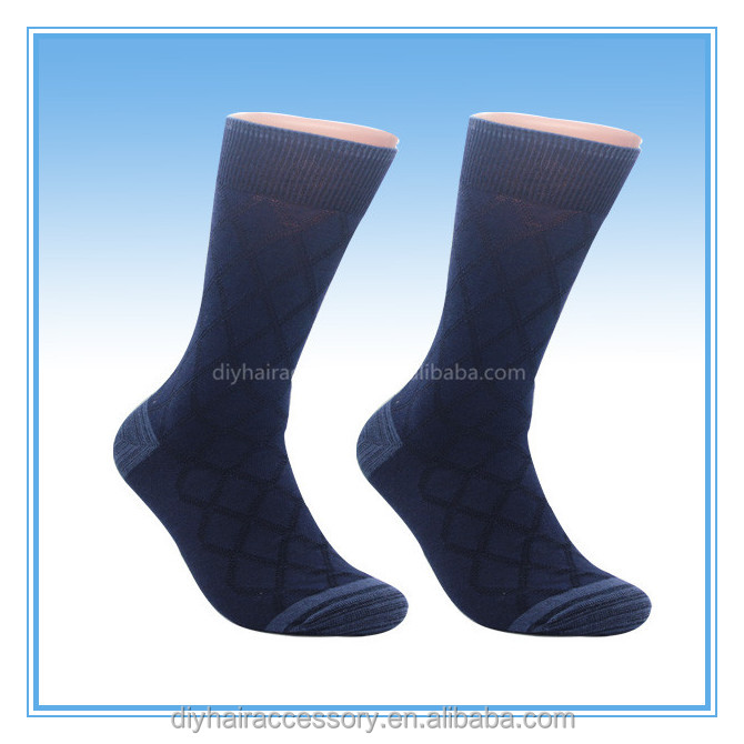 Men's Breathable Socks Classic Business Brand 100% Cotton Man Socks Sport Casual Winter Thermal Socks