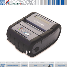 Label Sewoo LK-P30 3-inch Direct Thermal Receipt Printer
