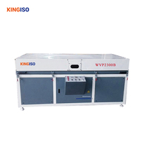 woodworking machinery vacuum laminating press
