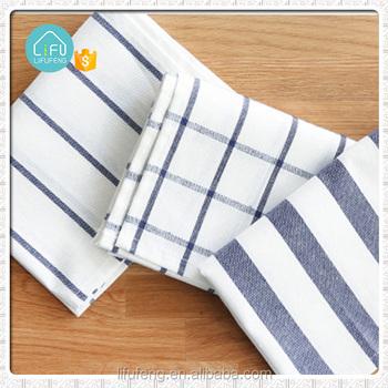 Cotton Kitchen Dish Cloths Disposable Towels Whole Tea Bulk