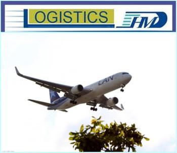 Air Cargo Freight Rates Forwarder Door To Door Delivery