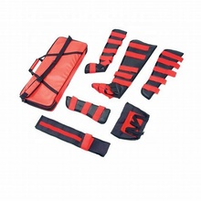 Medische emergency rescue vacuüm <span class=keywords><strong>spalk</strong></span> <span class=keywords><strong>kit</strong></span> set