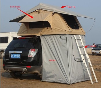Factory Roof Top Camper / Removable Roof Top Camper Tent