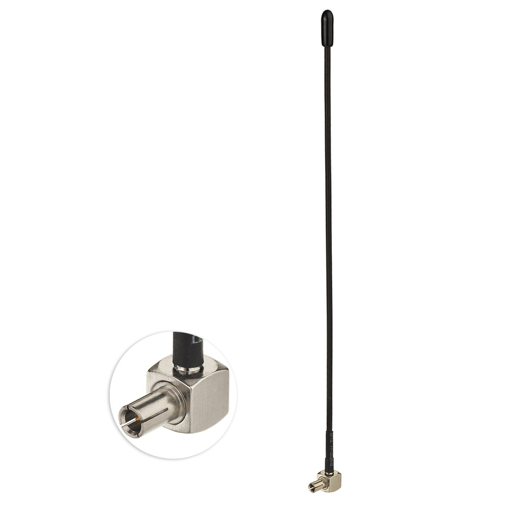 TS9 Mini <strong>Antenna</strong> for AT&T 4G LTE Modem Mobile WiFi Router Hotspot