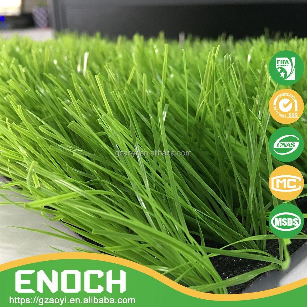 מסודר כדורגל דשא סינטטי מחירים שטיח דשא כדורגל מקורה ריצוף ספורט-ריצוף WT-86