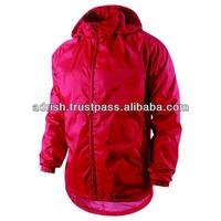 mens windbreaker soccer rain jackets