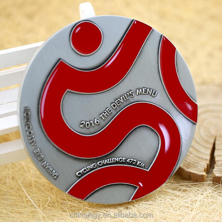 Wholesale Coin China Military Award Medal