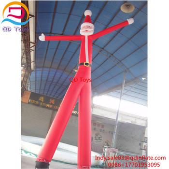 Christmas dancing inflatable figures Santa Claus wacky waving inflatable tube man with sky dancer blower  sc 1 st  Alibaba & Christmas Dancing Inflatable Figures Santa Claus Wacky Waving ...