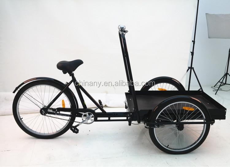 2015 Lastest Design Cargo Bike For Cargo