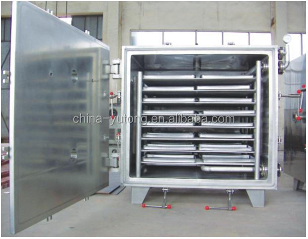 FZG series Square vacuum Dryer in feed industry for fish food