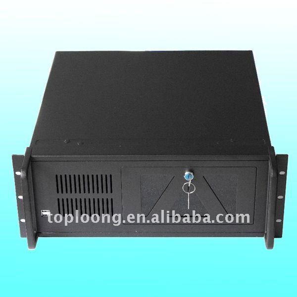 19''rack Mount Chssis -4u Industrial Computer Case 4508j - Buy Industrial  Computer Case,Compact Computer Case,Rack Mount Chassis Product on