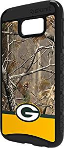 NFL Green Bay Packers Galaxy S6 Cargo Case - Realtree Camo Green Bay Packers Cargo Case For Your Galaxy S6