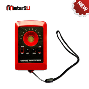 New arrival China Wholesale price professional engine oil tester engine oil quality detector